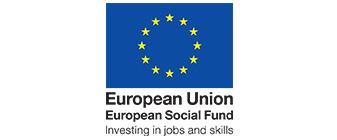 Europian Social Funds Logo