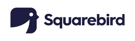 Squarebird Logo